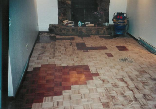 Image Result For Sanding Old Hardwood Floors